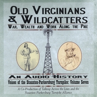 Old Virginians and Wild Catters