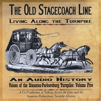 The Old Stagecoach Line